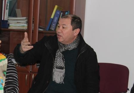Гариполла Неталиев: Проверки на АЗС Мангистауской области противоречат Конституции РК