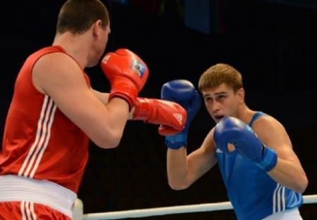 Казахстанские боксеры выиграли турнир четырех стран