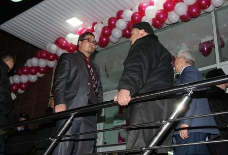 Столпотворением закончилось в Актау открытие нового магазина «Мечта»