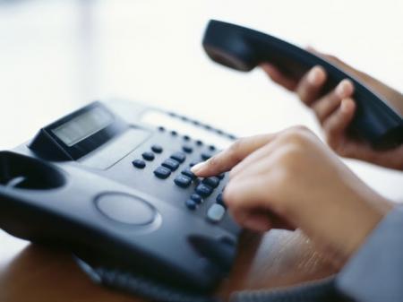 Заработали телефоны для вопросов по налоговому законодательству