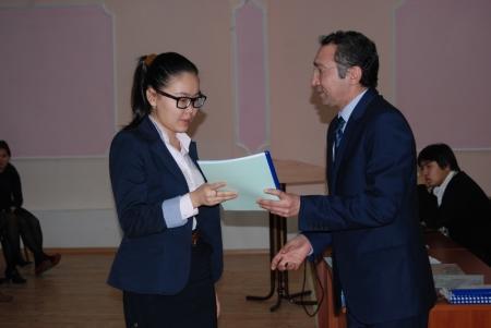 В Акта прошла конференция о перспективах развития туризма в нашей области