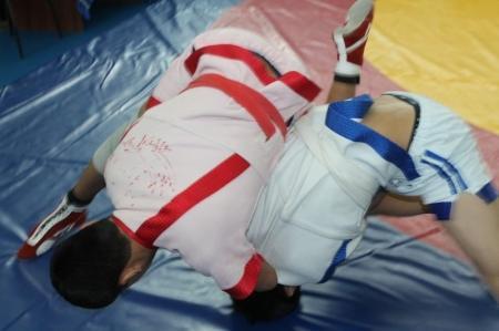 В Актау стартовал чемпионат Казахстана по казахша курес
