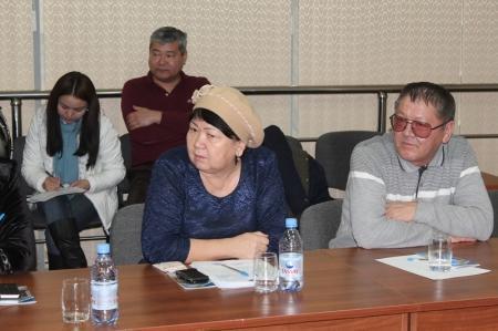 Палата предпринимателей Мангистауской области совместно с областной прокуратурой планирует разработать карту проблем предпринимателей