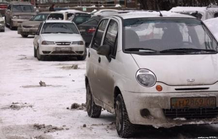 Информация о запрете на ввоз автомобилей Daewoo узбекистанского производства в Казахстан подтвердилась