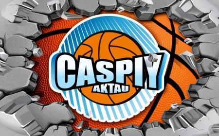 Баскетбольный клуб «Каспий» дважды обыграл «Алматы»