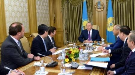 Назарбаев заявил о создании еще одной авиакомпании в Казахстане