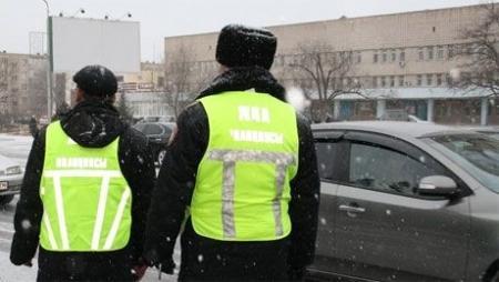 Пьяных полицейских будут лишать прав и с позором выгонять со службы