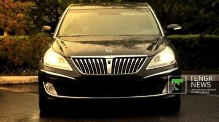 МВД Казахстана купит 4 авто за 48 миллионов из-за износа парка