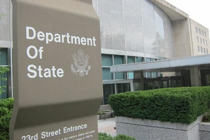 США не нашли доказательств российского вторжения в Крым