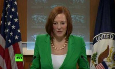 США признались в организации переворота в Украине