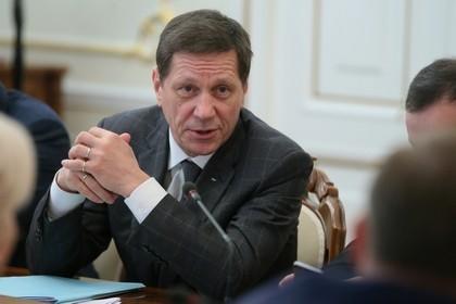 Жуков пообещал упростить выдачу российских паспортов для граждан бывшего СССР