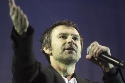 Вакарчук предложил провести в Крыму «концерты мира»