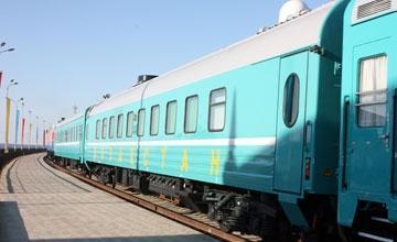 В поезде Мангышлак - Атырау обнаружили 77 безбилетников