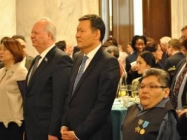 Антиядерные инициативы Казахстана обсудили в Вашингтоне