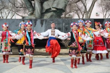 В Актау состоится концерт, посвященный 200-летию со дня рождения украинского поэта Тараса Шевченко