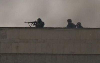 В ЕС намекнули, что снайперов на Майдан послал кто-то из нынешней власти