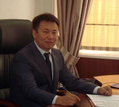 Сырым Дынбаев назначен главой мангистауской таможни