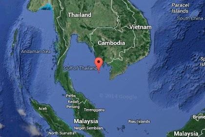 Названо место падения малазийского «Боинга»