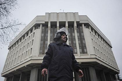 Власти Крыма предупредили о провокациях перед референдумом