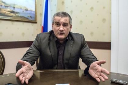 Власти Крыма предложили крымским татарам места в правительстве