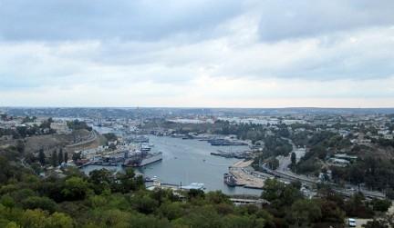 Севастополь признал русский язык официальным для ведения документооборота