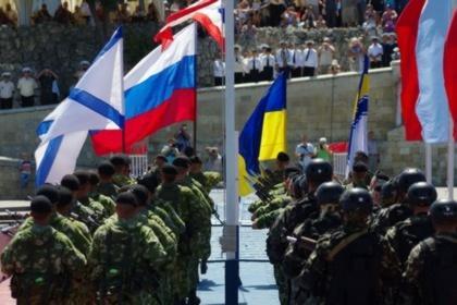 Власти Крыма решили национализировать украинский флот