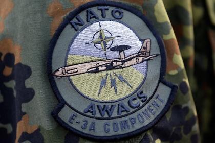 НАТО объявило о начале разведывательной миссии у границ Украины
