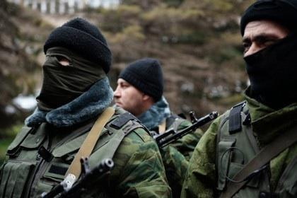 Премьер Крыма попросил Черноморский флот защитить газопровод