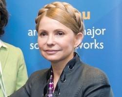 Крым - на место: Тимошенко обещает вернуть полуостров Украине