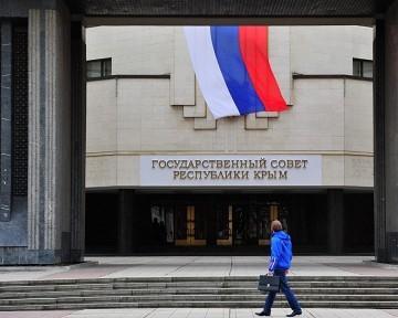 Крым получит статус особой экономической зоны