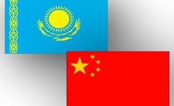Казахстан и Китай разделяют общий подход в вопросах разрешения кризиса в Украине