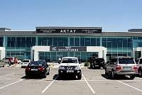 Банк развития Казахстана заявляет о готовности реструктурировать долг международного аэропорта Актау