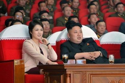 Мужчинам в Северной Корее приказано стричься как лидер Ким Чен Ын