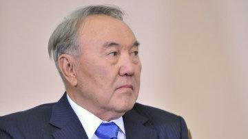 Назарбаев призвал жестко наказывать родственников известных людей, совершивших ДТП