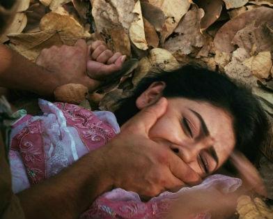 В Актау осудили троих насильников беременной женщины