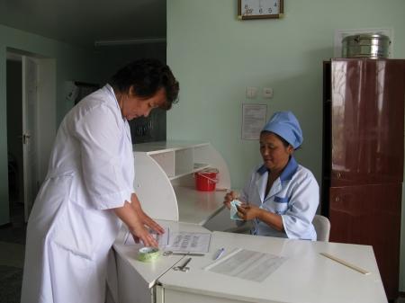 В Мангистау увеличилось количество заболевших туберкулезом детей