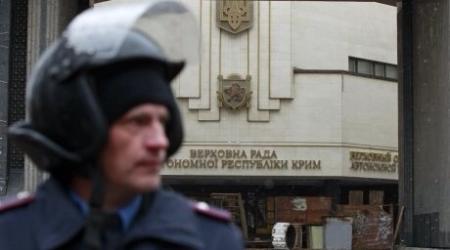 Референдум о статусе Крыма состоится 30 марта