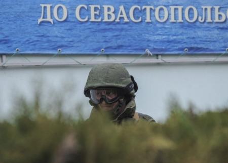 В Украине объявлена всеобщая мобилизация
