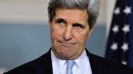США намерены добиваться международной изоляции России - Керри