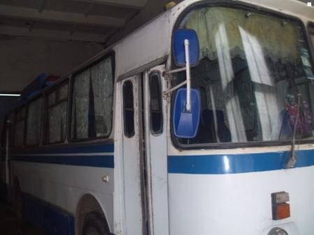 В Мангистау под колесами автобуса погиб семилетний школьник