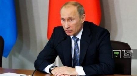 Путин: Кризис на Украине негативно влияет на Таможенный союз