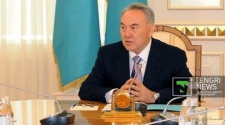 Назарбаев обеспокоен фактами коррупции в Минобороны