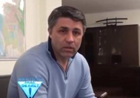 Видеоинтервью с бывшим главным охранником Януковича