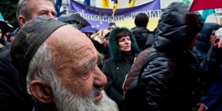 Крымские татары обратились к Назарбаеву за помощью