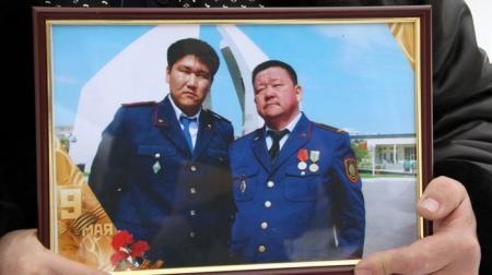 Военный суд по делу об убийстве полицейского в Актау оставил приговор без изменения