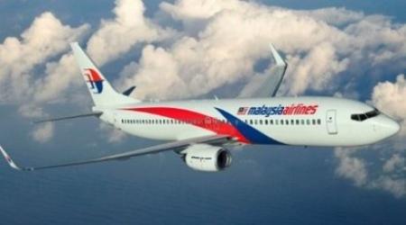 На борту пропавшего самолета Malaysian Airlines казахстанцев не было