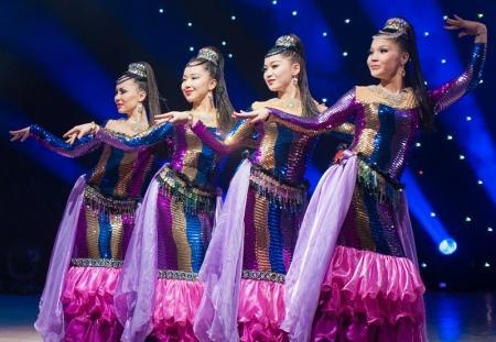 """В Актау пройдет концерт ансамбля танца """"Жорга"""" с участием певицы Тамары Асар"""
