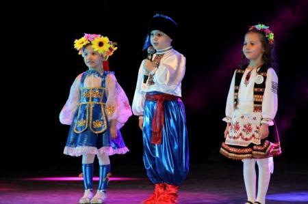 В Актау отметили 200-летие Тараса Григорьевича Шевченко