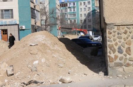 Актау перекопанный (ФОТОПОСТ)