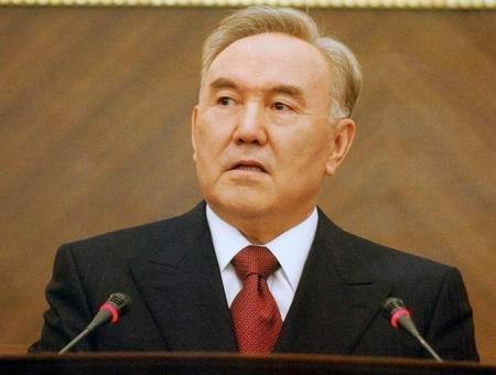 Назарбаев: Казахстан с пониманием относится к позиции России по Украине